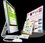 Paket Toko Online, Website Usaha