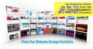 Jasa Pembuatan Website Alumni